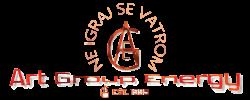 ArtGroupEnergy Logo